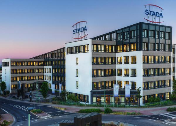 Акционерното дружество СТАДА придобива Валмарк