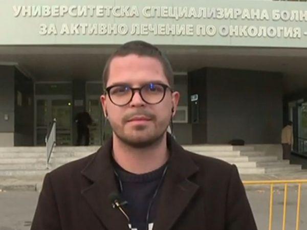 Изпитната работа на д-р Радислав Наков може да бъде преразгледана
