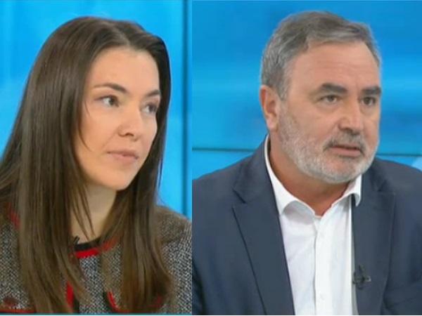Адв. Мария Шаркова: Решението на съда е възмутително
