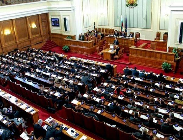 Бюджетът на НЗОК влиза днес в пленарна зала