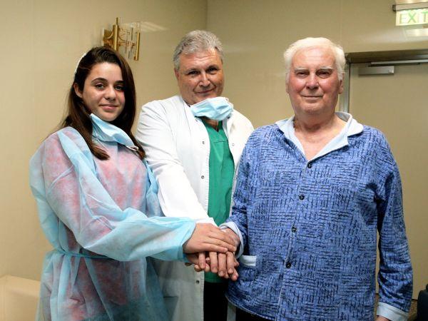 """УБ """"Лозенец"""" отбелязва 15 години от първата чернодробна трансплантация у нас"""