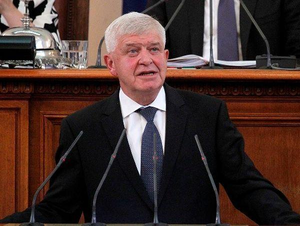 Министър Ананиев: Затрудненията в интензивното отделение на столичната Белодробна болница са били временни