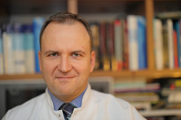 Доц. Васил Гегусков: Претовареният лекар не е полезен на никого