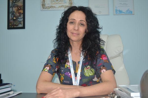 Д-р Сибила Маринова: Няма изградена система за комуникация между малките болници и донорските бази