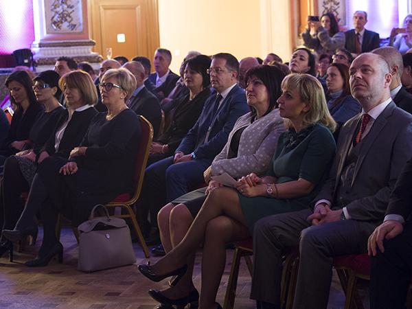 """Проф. Иван Костов стана """"Лекар на годината-София"""""""