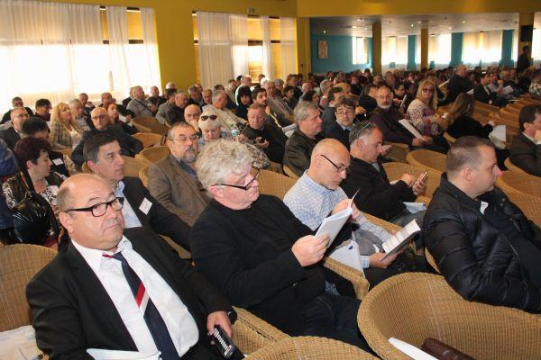 БЛС се събира на Събор за НРД