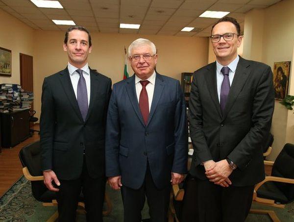 Министър Ананиев: МЗ споделя принципите на прогенеричната лекарствена политика