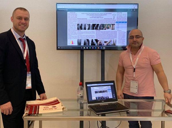 Лекари от УМБАЛ-Бургас с научи доклади в Световния конгрес по ортопедия