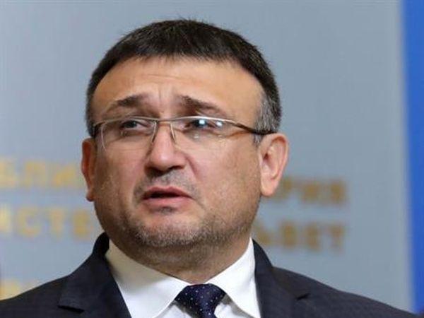 Министър Младен Маринов: Постоянно текат проверки, включваме още болници