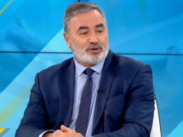 Д-р Ангел Кунчев: Скоро грипната вълна ще се премести и към нас