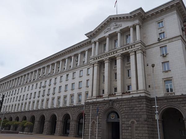 Узаконяват възможността за субсидиране на КОЦ и ТЕЛК