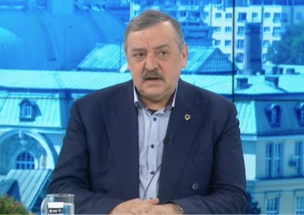 Проф. Кантарджиев: Грипна епидемия ще има през февруари