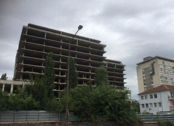 Избраха кой ще строи детската болница