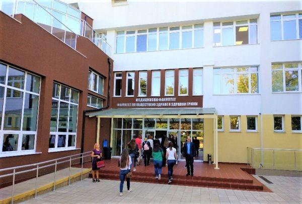 Община Бургас не иска дивидента на общинските лечебни заведения