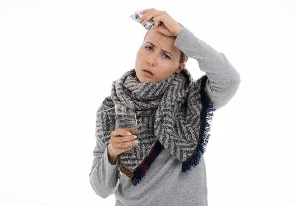 Грипна епидемия е обявена в Дупница и Сапарева баня