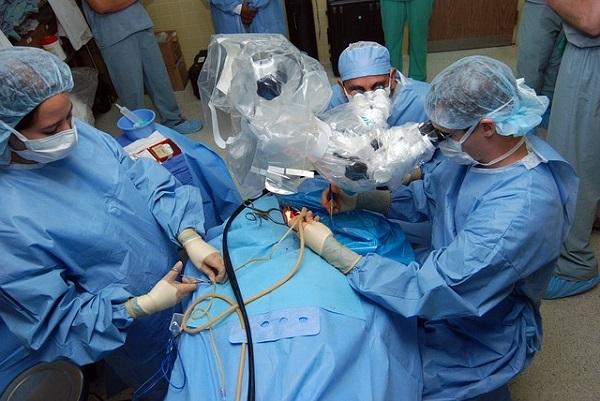 Трансплантираха черен дроб на 38-годишен мъж в болница