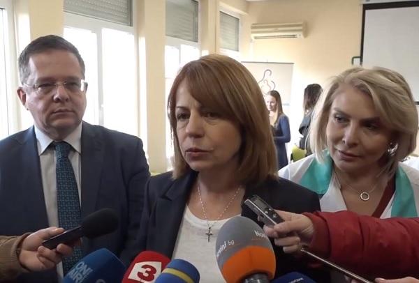 Бюджетът за здраве в София 2020 е 54,5 млн. лв.