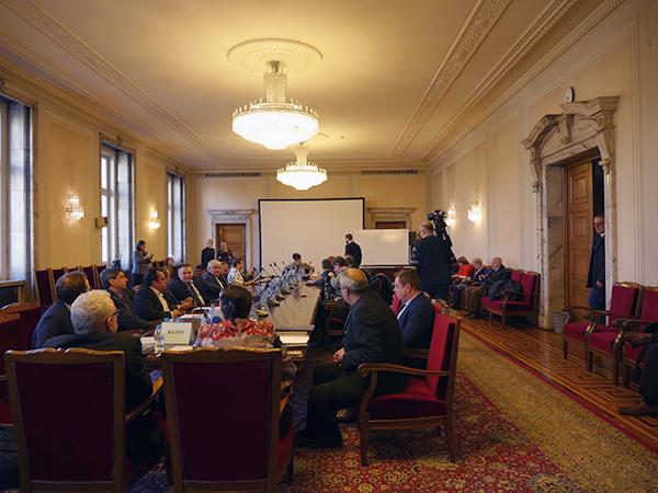 Здравната комисия увеличи наказанията за нападение над медици (Обновена)