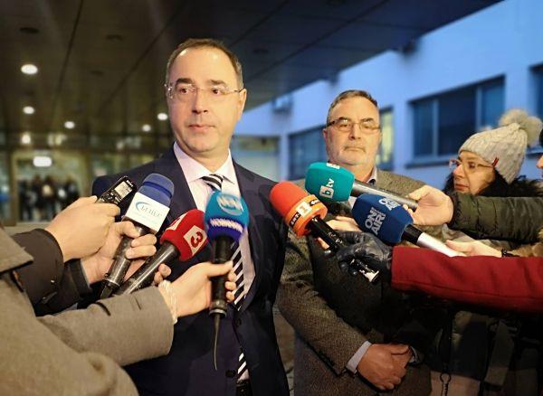 Тестовете на българите от Ухан са отрицателни за коронавирус