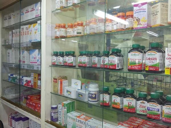 Процентът на инфлацията е тавана за увеличението на цените на лекарствата без рецепта
