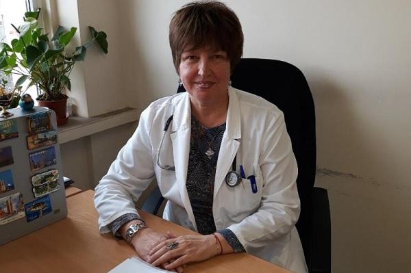 Д-р Виолетка Маринова: Ракът вече не е присъда