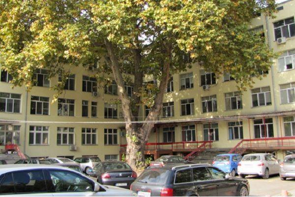 Нападение над лекар в МБАЛ-Пазарджик