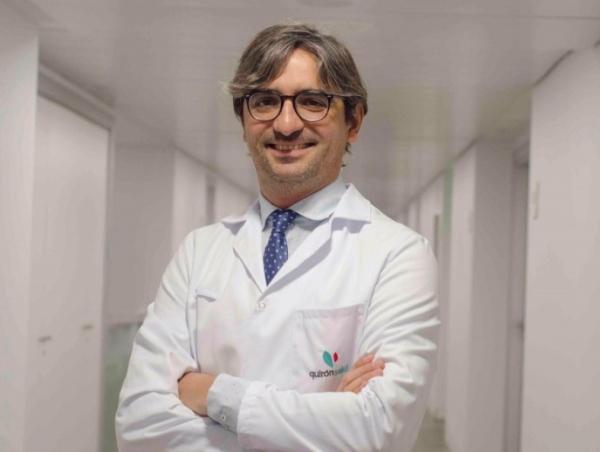 Masterclass със световно признатия хирург проф. д-р Диего Ривас във Варна