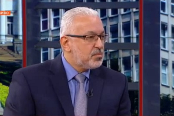 Д-р Илко Семерджиев: Здравноосигурителният модел не е достигнал 70% от капацитета си
