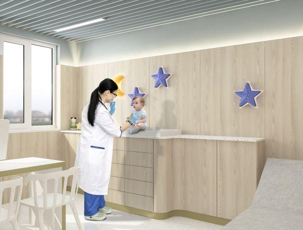Бургас: Определят терен за строителство на Универститетска детска болница