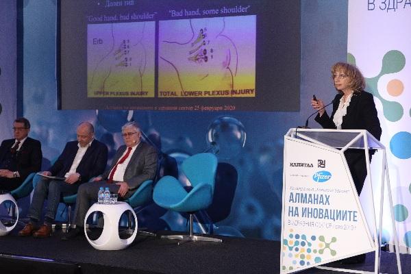 Доц. Маргарита Кътева: Въвеждаме нов метод за лечение на детска церебрална парализа