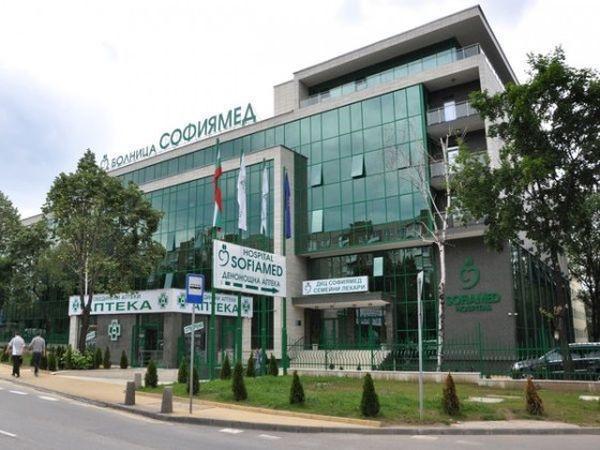 """Над 150 позвънявания на ден с въпроси за PCR тестовете за коронавирус в """"Софиямед"""""""
