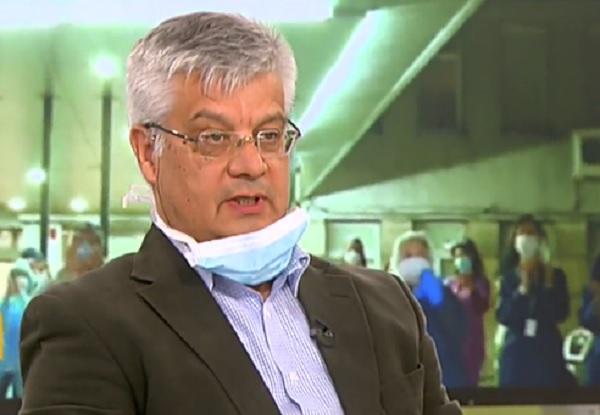 Д-р Иван Колчаков: Ние сме от малкото държави, които умело управляват разпространението на вируса