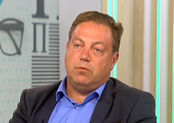 Д-р Иван Маджаров: Лекарите и свещениците трябва да са заедно до леглата на болните