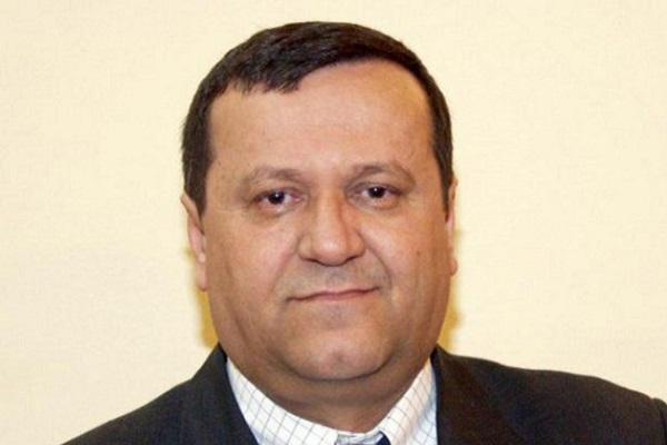 Д-р Хасан Адемов е изписан от ВМА