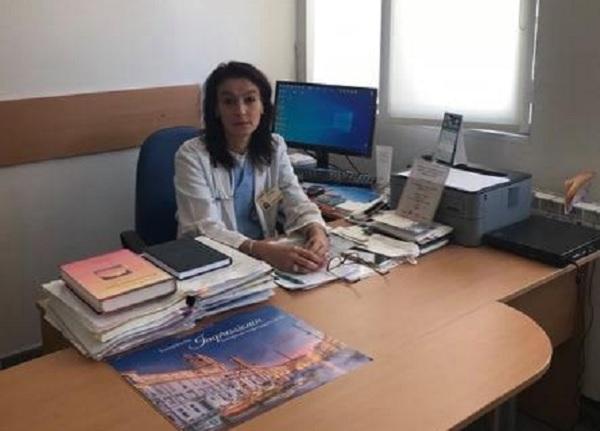 """Първата пациентка с COVID в УМБАЛ """"Св. Анна""""-София вече е изчистена от вируса"""