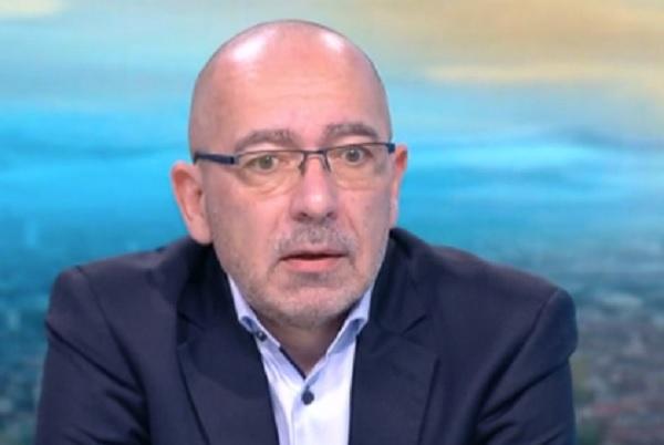 Д-р Стефан Константинов: Онкоболните масово не търсят лекарска помощ