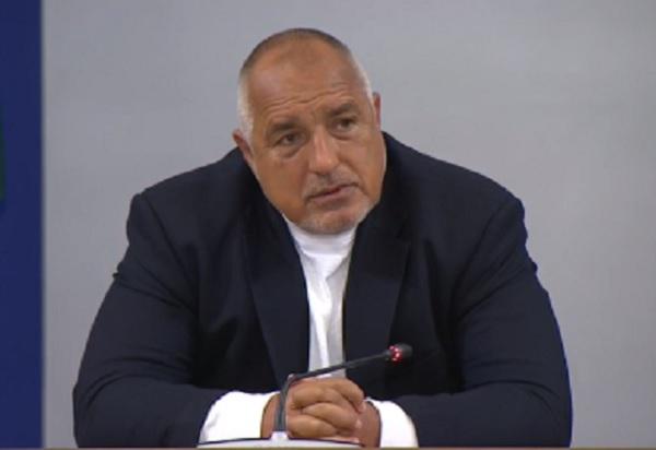Борисов: Падат КПП-тата, отваряме басейни и ресторанти (Обновена)