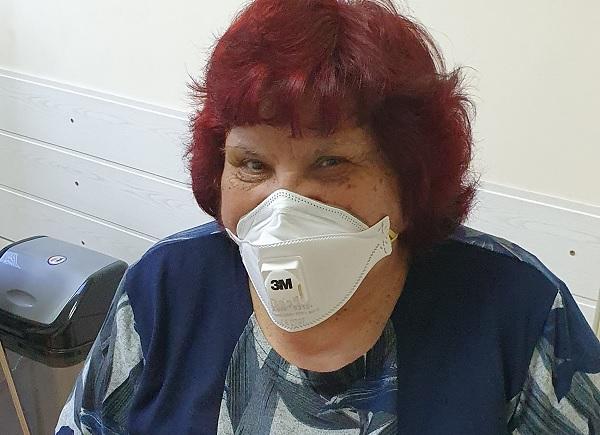 """71-годишна жена дари две свои пенсии на УМБАЛ """"Св. Иван Рилски"""""""