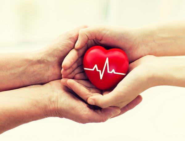 4 организации обединяват усилия в полза на пациентите със сърдечна недостатъчност