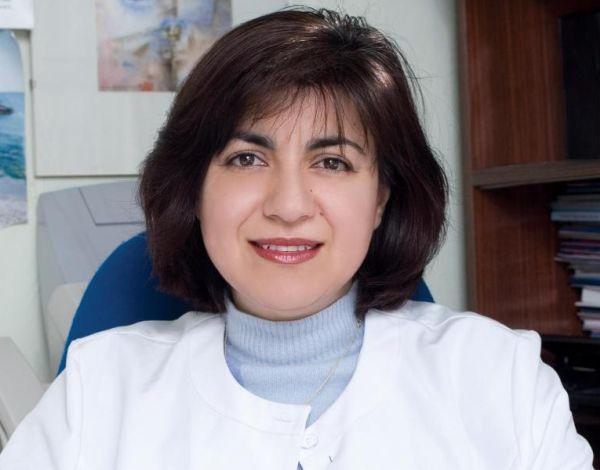 Доц. д-р Мария Стаевска: Пациент с наследствен ангиоедем беше опериран ненужно 3 пъти