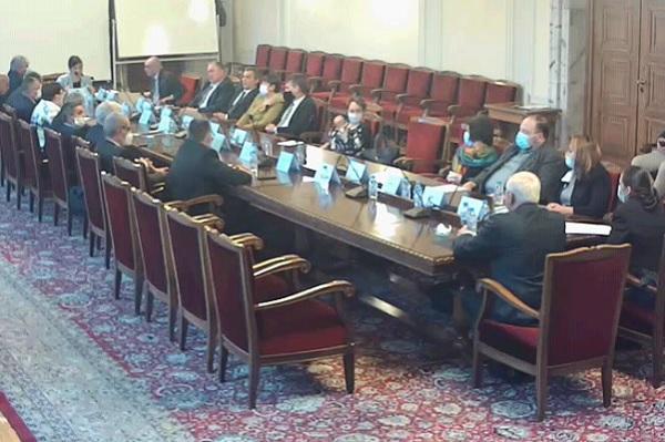 Ананиев: С общи усилия на съсловните организации и НЗОК ще изпълним всичко в рамките на бюджета