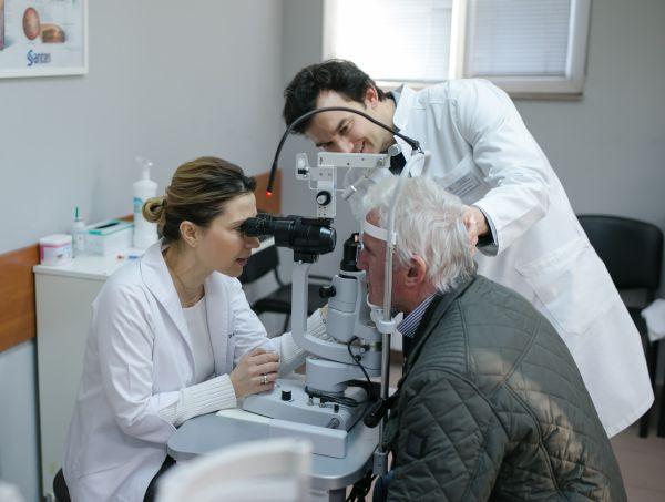 """В УМБАЛ """"Александровска"""": Безплатни прегледи за глаукома и макулна дегенерация"""