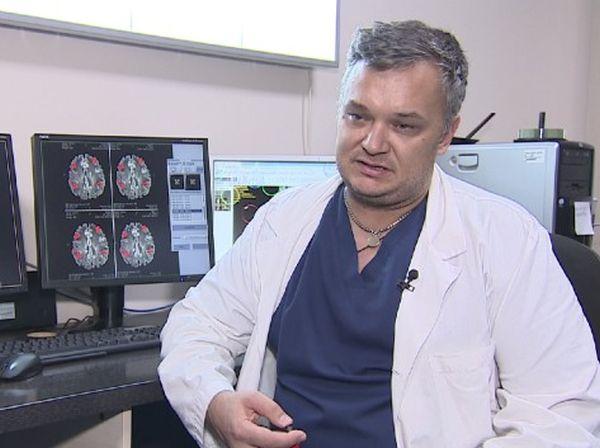 Д-р Марин Пенков е първият българин с европейска диплома по детска неврорентгенология