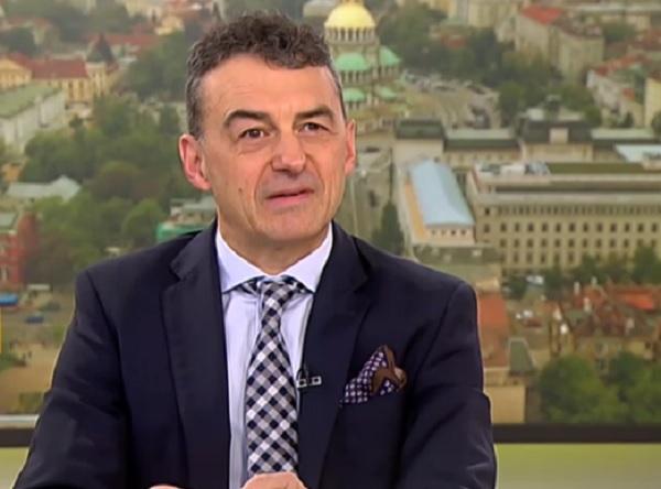 Проф. Петров: Не трябва да се забравя, че има много заболявания, които са по-опасни от COVID-19