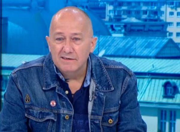 Д-р Дончев: Искам да забравя как ни наричаха палячовци, затворили се като в хотел в COVID-отделението