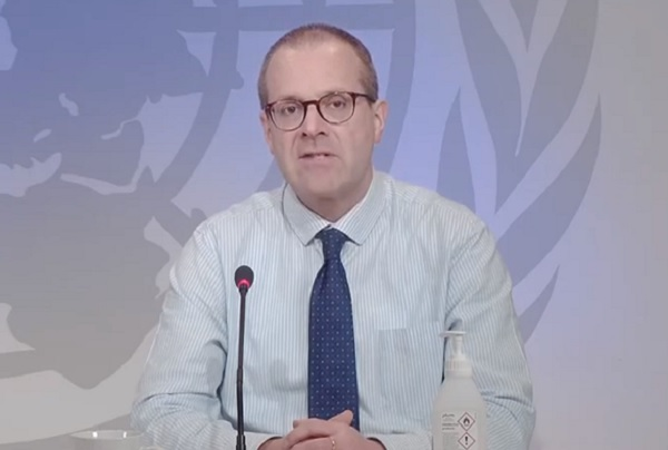 Европа регистрира рязък спад на медицинските услуги по време на епидемията COVID-19