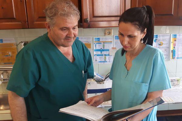 Отделението по хематология на УМБАЛ-Бургас разширява диагностиката на кръвните заболявания
