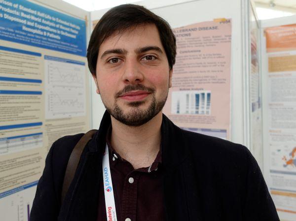 Д-р Атанас Банчев: Хемофилията се превърна от смъртна присъда в състояние с минимални ограничения