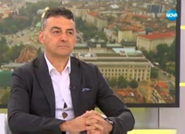 Проф. Петров: България успя да запази живота и здравето на хората до голяма степен