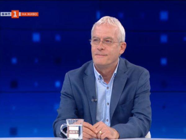 Проф. Салчев: Близо 30 млн. лв. ще трябват за увеличение на пътеките, имаме ги